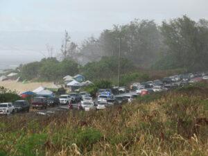 Kauai State Park Closed Indefinitely
