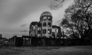 Reflecting On Hiroshima, Nagasaki And RIMPAC