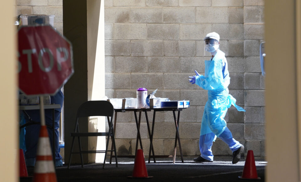 VIRUS TRACKER — Aug. 7: 201 New Cases And 2 More Deaths