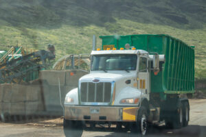 How Is Oahu's Trash Impacting the Waianae Coast?