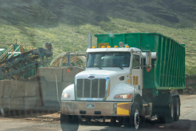 How Is Oahu's Trash Impacting the Waianae Coast?