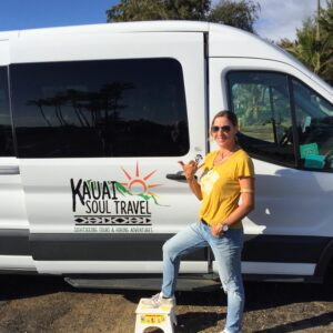 This Kauai Tour Guide Now Offers Quarantine Delivery Service