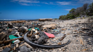 How An EPA Decision On Trash Could Lead To Cleaner Beaches Across Hawaii