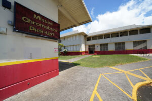 Parents Navigate Difficult Choices Around Schools' Reopening Plans