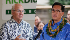 How Honolulu's Mayoral Candidates Would Tackle The Pandemic