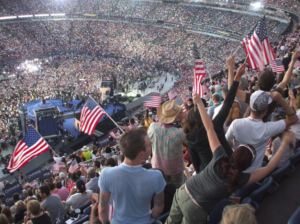 Campaign Corner: Thoughts From A First Time DNC Delegate