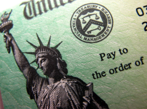 Danny De Gracia: Stimulus Checks Are On The Way, But Don't Call Them Handouts