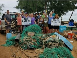 Kauai Artists Collaborate With Nature For Marine Debris Projects