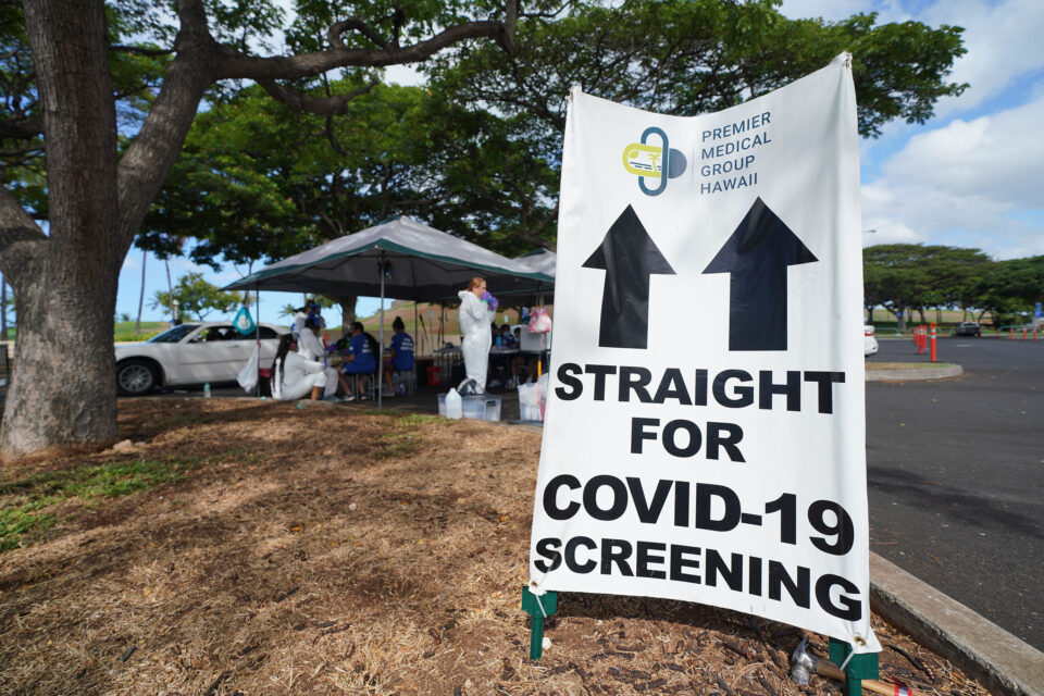Hawaii Failed In Its Pandemic Response. It Has Another Chance To Get It Right