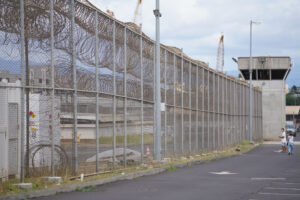 2 Inmates Killed In 2 Weeks In Hawaii Correctional System