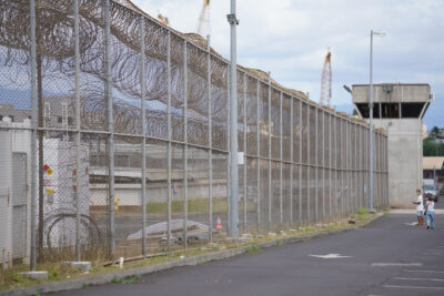 Corrections Commission Wants To Pause Planning On New Oahu Jail