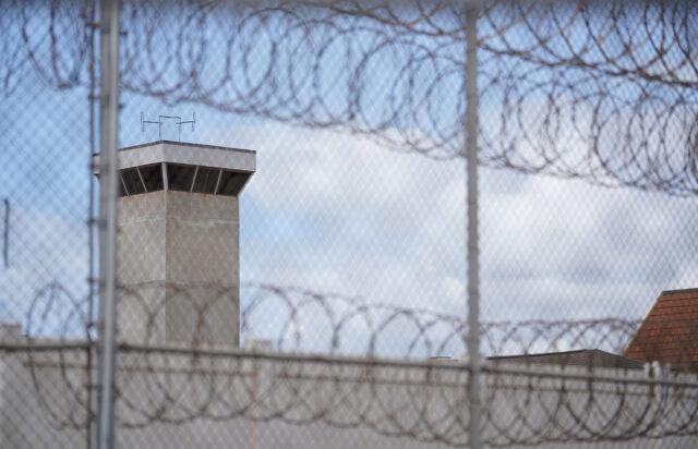 Oahu Community Correctional Center.