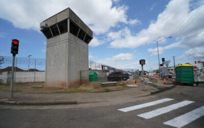 Corrections Staff Concerned Over New Cases At State's Largest Jail