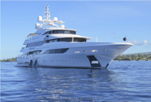 Luxury Yacht Owner Fined $100K For Coral Damage