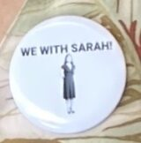 'We With Sarah!' Co-Workers Defend Embattled Epidemiologist