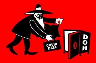 John Pritchett: Data In The Dark