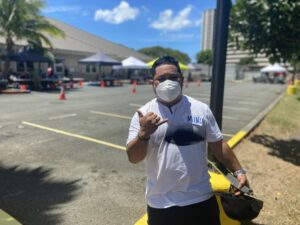How One Pacific Islander Community Is Responding To The Pandemic