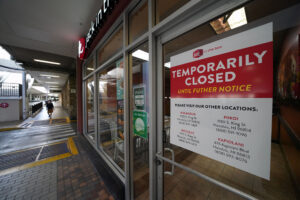 Hawaii Businesses Are Dying. Is Government Helping Or Hurting?