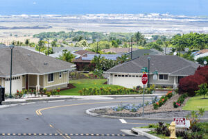 The Pandemic-Driven Future Of Affordable Homes In North Kona
