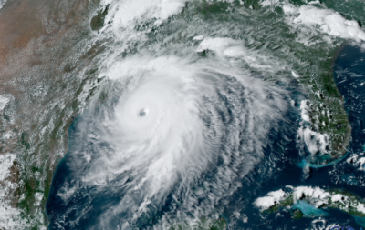 Is Rapid Intensification Of Hurricanes Becoming More Common?