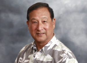 Ige Appoints Fred Hyun As Acting Public Safety Director