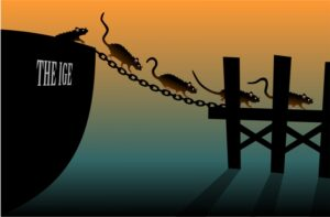 John Pritchett: Sinking Feeling