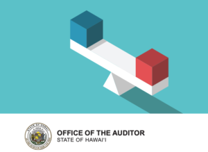 Tom Yamachika: What The Auditor Had To Say About Tax Exemptions