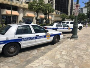 Report: Honolulu Police Use Of Force Increased Last Year