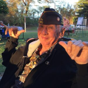 Hilo Veterans Home Deaths: War Veteran And Storyteller Melvin Tomita Was A Fighter To The End