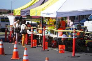 VIRUS TRACKER — Sept. 19: 110 New COVID-19 Cases In Hawaii