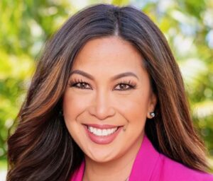 Candidate Q&A: State Senate District 16 — Kelly Kitashima