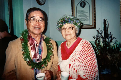 Hilo Veterans Home Deaths: Rev. Richard Uejo Ministered To Many In Hawaii