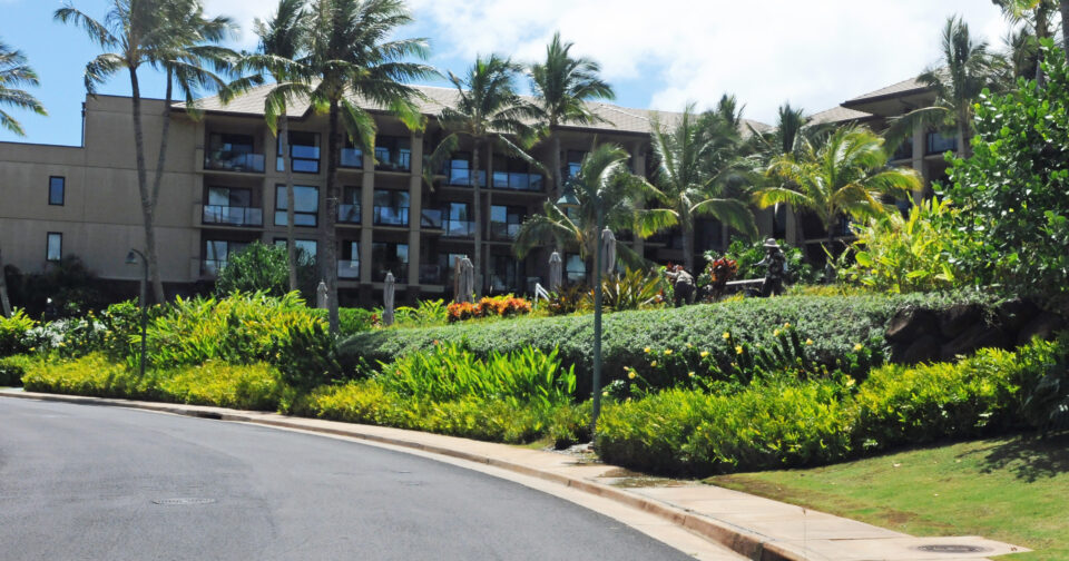 2 Kauai Resorts Still Plan A 'Tiny Bubbles' Program For Some Visitors