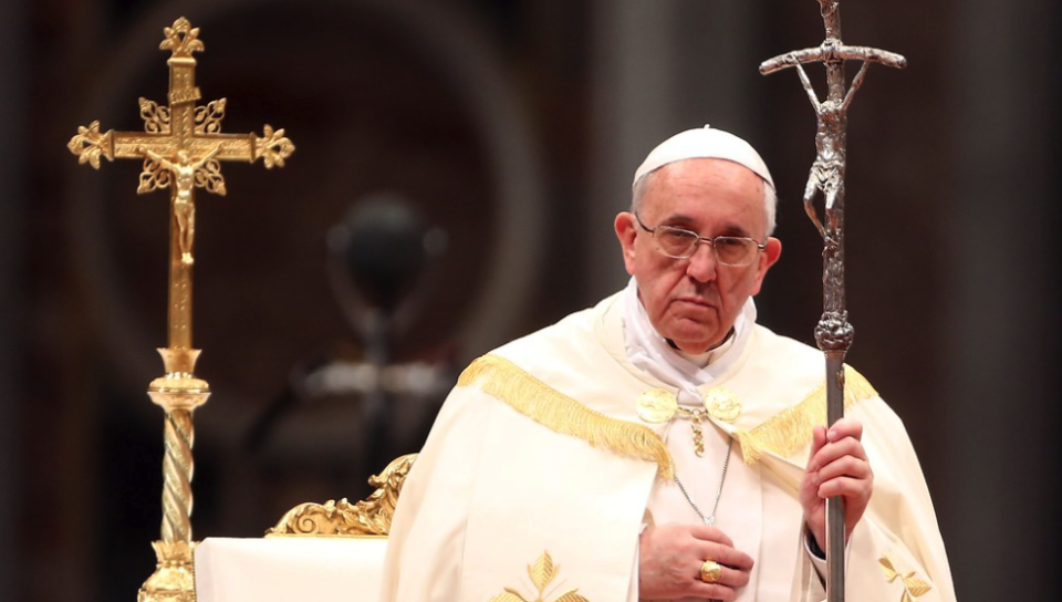 Campaign Corner: Are You A Pope Francis Voter?
