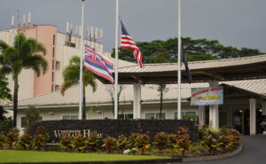 Hawaii Lawmakers Kill Bill To Improve Care At Veterans And Nursing Homes
