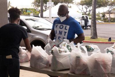 VIRUS TRACKER — Oct. 1: 108 New COVID-19 Cases In Hawaii