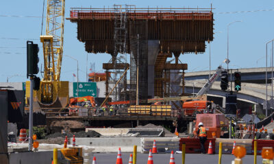Honolulu Rail's New Budget Hole Estimated At More Than $1 Billion