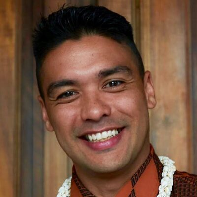 Candidate Q&A: Office of Hawaiian Affairs Hawaii Island Trustee — Lanakila Mangauil