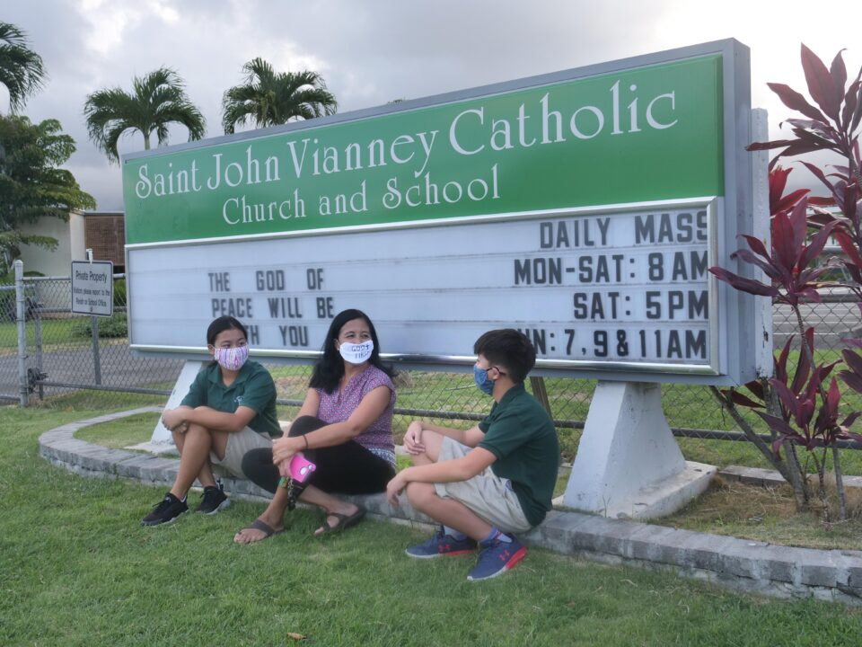 Why Some Hawaii Parents Now Want Their Kids In Private School