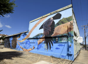 Public Art Is Transforming This Maui Town
