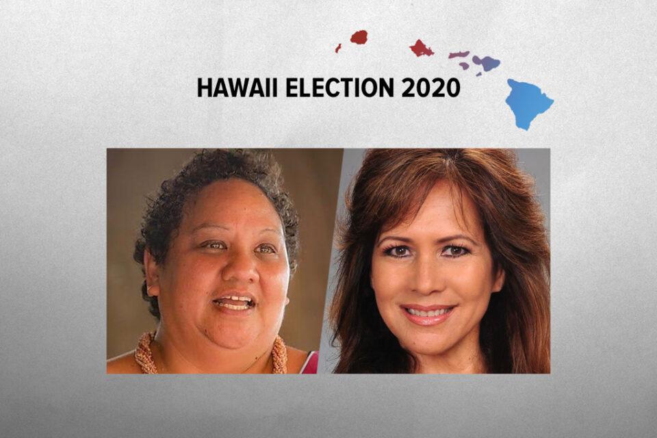 OHA Race: Machado, Alapa Differ On Hawaiian Self-Governance, Mauna Kea