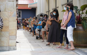 VIRUS TRACKER — Oct. 21: 78 New COVID-19 Cases In Hawaii