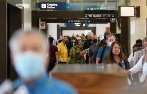 House Speaker: Changing Hawaii's Pre-Travel Testing Program 'Doesn't Serve The Public'