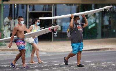 VIRUS TRACKER — Oct. 20: 91 New COVID-19 Cases In Hawaii