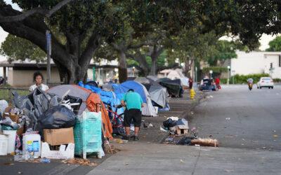 VA Provides Nearly $6 Million To Help Homeless Veterans In Hawaii