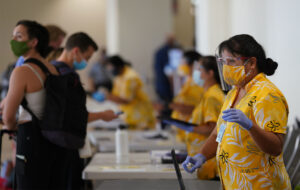 VIRUS TRACKER — Nov. 1: 83 New COVID-19 Cases In Hawaii