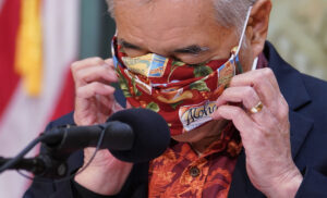 Lee Cataluna: Who Will Enforce A Statewide Mask Mandate? Us? Again?