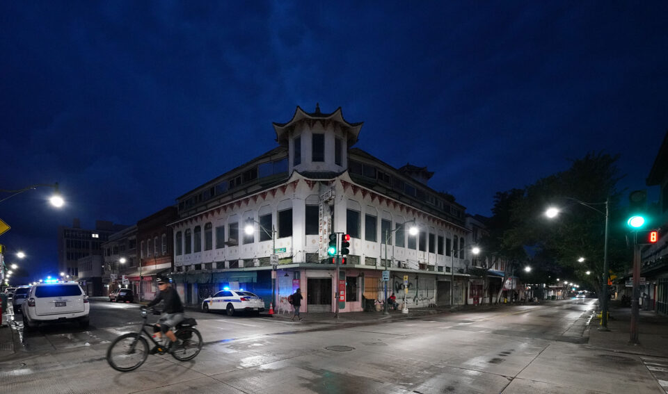 Chinatown Rising: Businesses Are Finding Cool New Homes Amidst The Pandemic