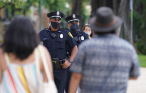 Some Honolulu Police Officers Are Doubling Their Salaries With Overtime