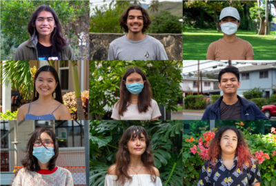 The Kids Are Alright: 2020 Through The Eyes Of Hawaii's Teenagers